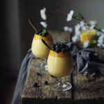 EGGLESS MANGO MOUSSE