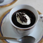 SPICED CHOCOLATE POT DE CREME