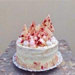 VANILLA POPPYSEED CAKE
