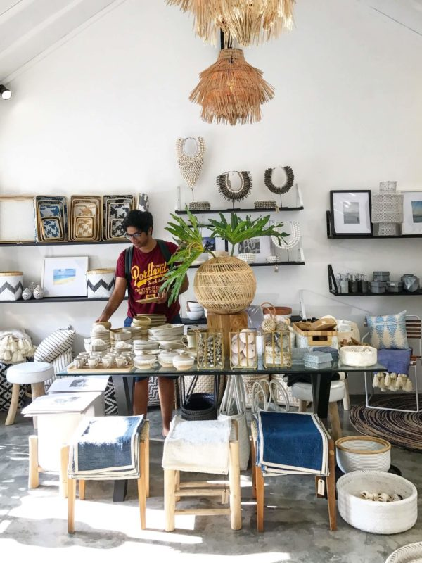 BEST CERAMIC SHOPS IN BALI