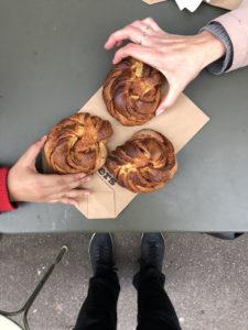 Meyers bakery, Copenhagen