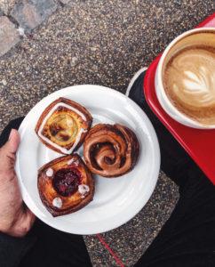 Andersen Bakery, Copenhagen