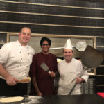 HYDERABAD WITH PARK HYATT and TIRAMISU RECIPE