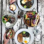 MY BALI FOOD RECOMMENDATIONS- SEMINYAK