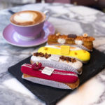 MUST TRY BAKERIES AND DESSERTS IN LONDON