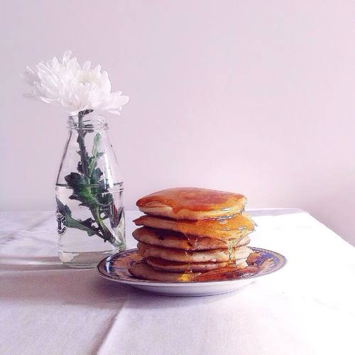 PANCAKES- tips, tricks and recipe