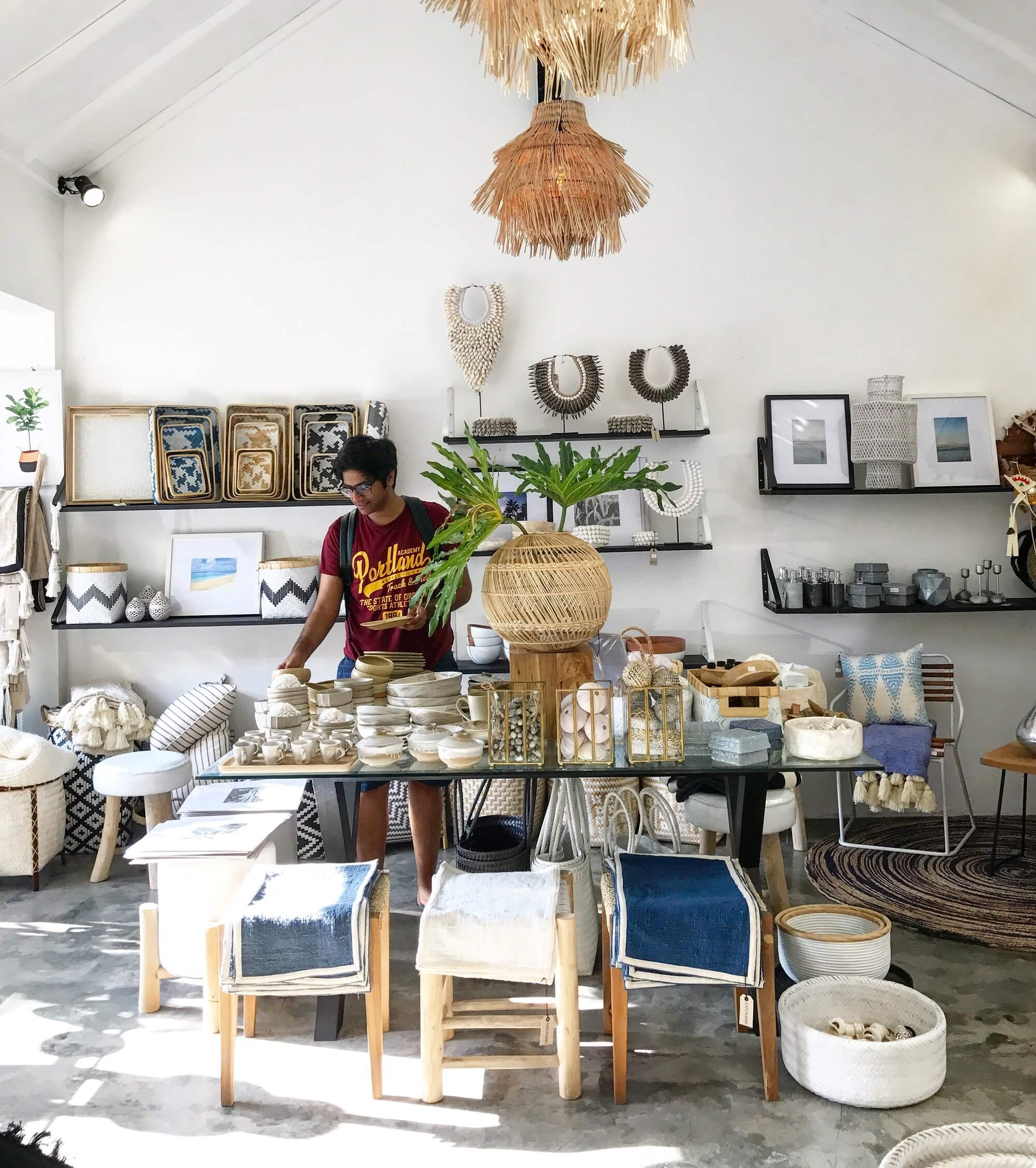 BEST CERAMIC SHOPS IN BALI - Bake with Shivesh