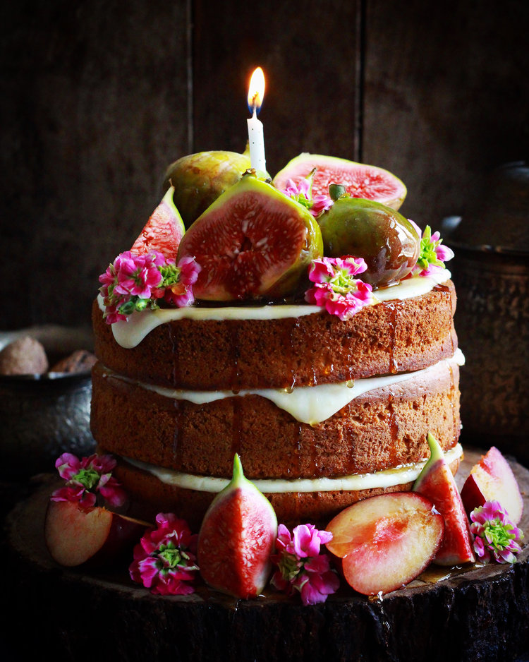 tips to level your cake