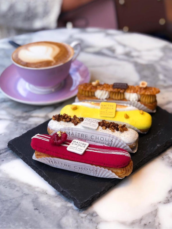 maitre choux london travel reccomendations london bakeries bake with shivesh