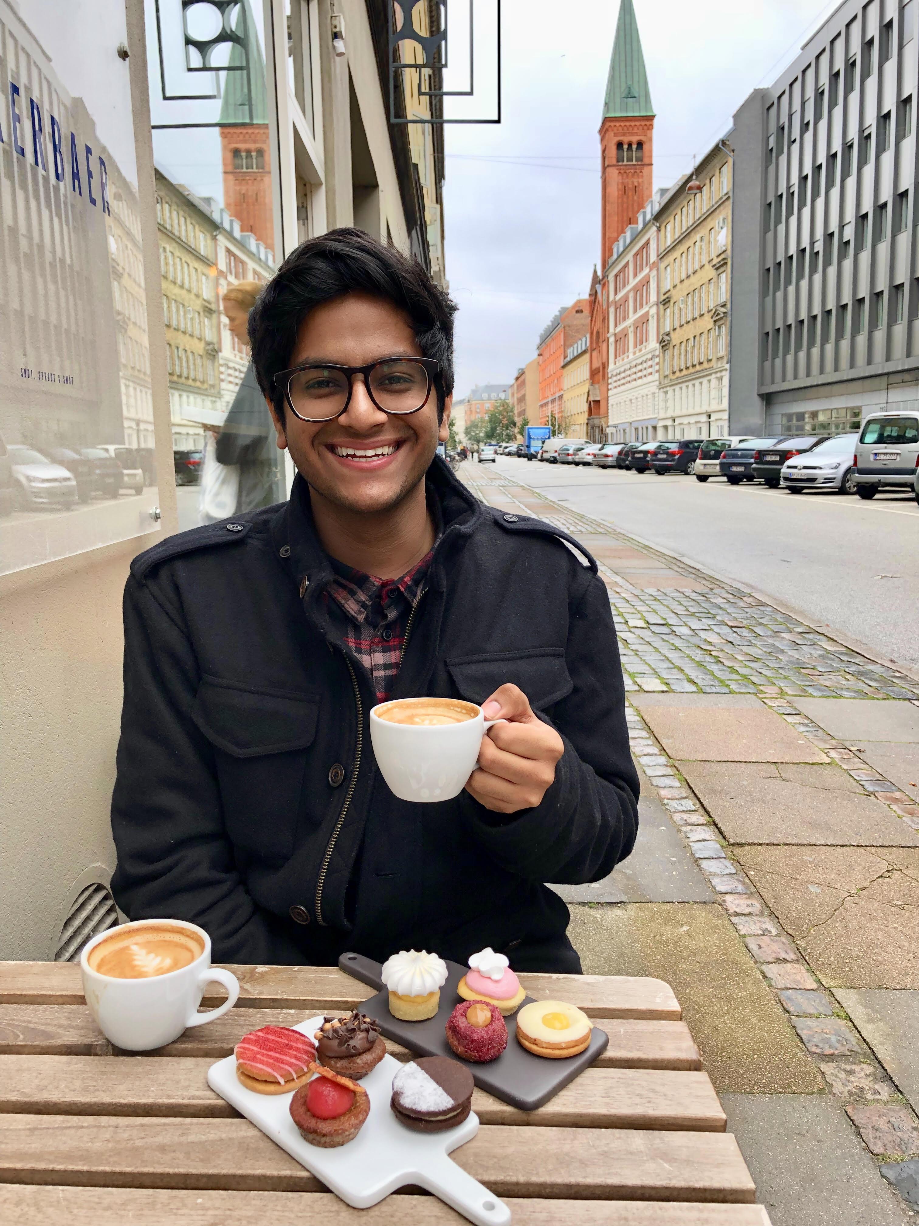 LECKERBAER, Copenhagen