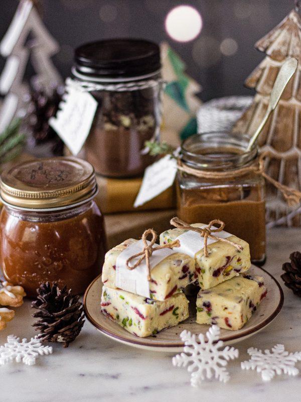edible christmas gifting ideas