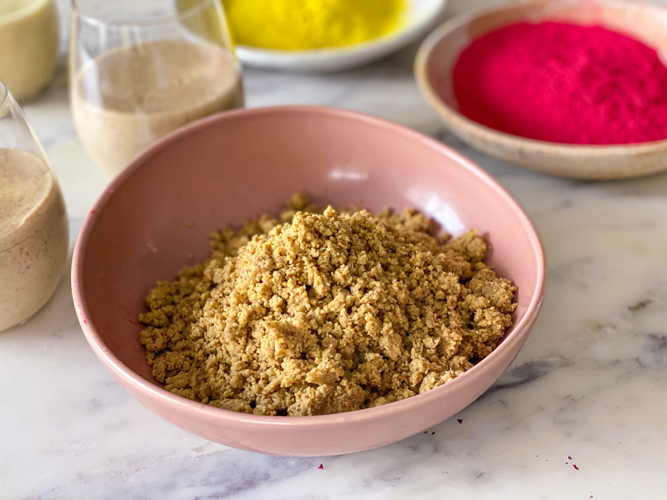 instant thandai recipe