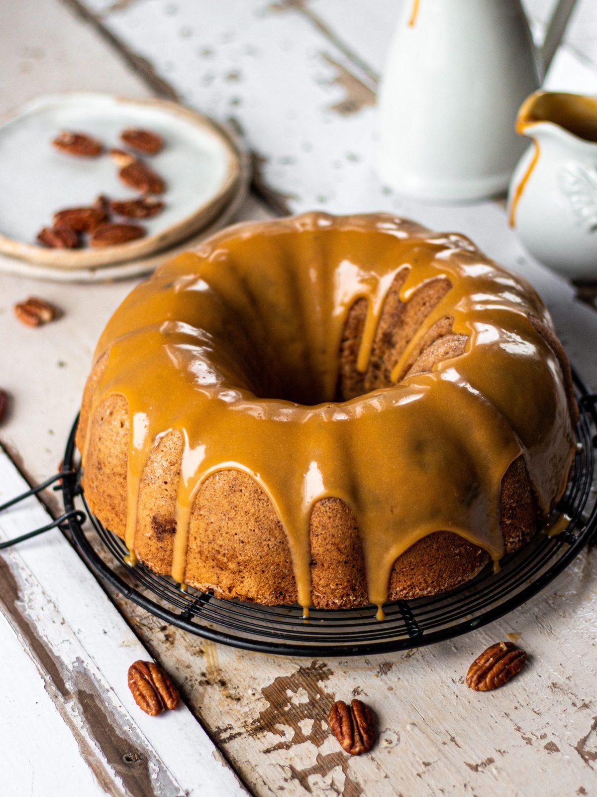 Improving your baking skills