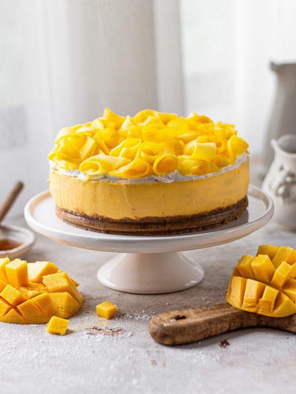 easy no-bake desserts