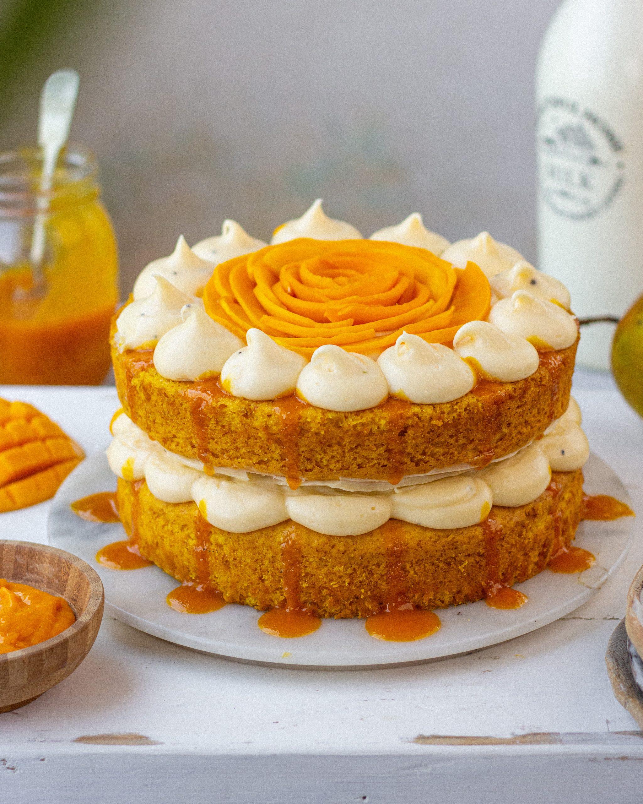world baking day